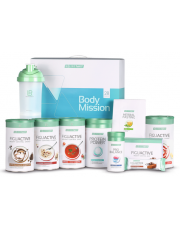 FiguActiv Body Mission PROGRAM 28 dni Dieta standard