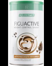 FiguActiv Shake o smaku latte macchiato