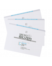 MicroSilver Plus Guma do żucia 3pak