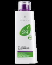 Aloe Vera Mleczko oczyszczające do twarzy