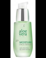 Aloe Vera 24h Intensywnie nawilżające serum do twarzy