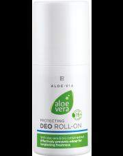 Aloe Vera Ochronny dezodorant roll-on (w kulce)