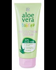 Aloe Vera Baby Krem ochronny