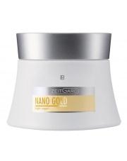 Zeitgard Nanogold 30+ Przeciwzmarszczkowy krem na noc