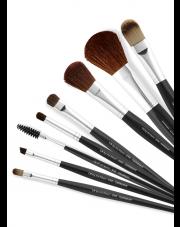ZESTAW profesjonalnych pędzli do makijażu - LR by Da Vinci