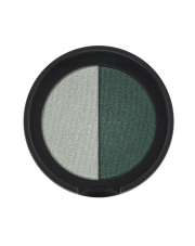 Cienie do powiek Colours - mint 'n' pine green