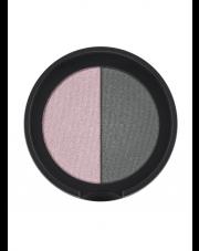 Cienie do powiek Colours - rose 'n' grey
