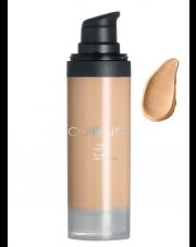 Kremowy podkład pod makijaż  - light sand
