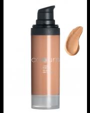 Kremowy podkład pod makijaż  - light caramel