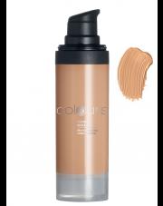 Beztłuszczowy podkład pod makijaż - light caramel nr 3