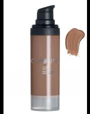 Beztłuszczowy podkład pod makijaż - dark caramel nr 6