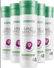 Mind Master Formula Green 5pak