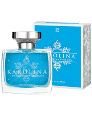 Karolina Kurkova Eau de Parfum Limited Winter Edition