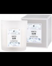 Świeca zapachowa w szkle Winter Glow