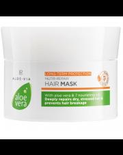 Aloe Vera Nutri Repair Maska do włosów