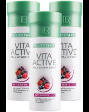 Vita Aktiv witaminy 3pak