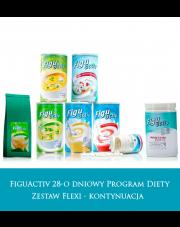 FiguActiv Body Mission ZESTAW 28 dni flexi - kontynuacja