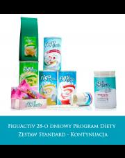 FiguActiv Body Mission ZESTAW 28 dni standard - kontynuacja