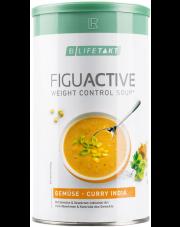 FiguActiv zupa jarzynowa z curry
