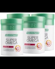 Super Omega 3 Activ 4pak