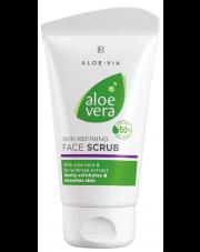 Aloe Vera Peeling do twarzy