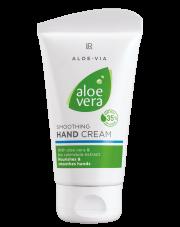 Aloe Vera Wygładzający krem do rąk