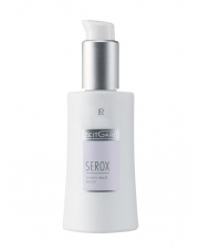 Zeitgard Serox 35+ Intensywne serum przeciwzmarszczkowe instant result