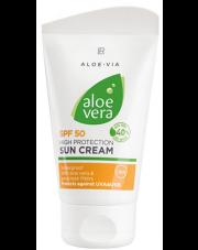 Aloe Vera Sun Krem ochronny filtr SPF 50