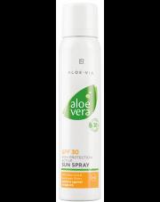 Aloe Vera Sun Spray ochronny activ filtr SPF 30