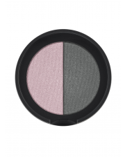 Cienie do powiek Colours - rose 'n' grey