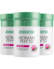 Woman Phyto Activ 3pak