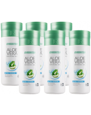 Aloe Vera Żel do picia Freedom 6pak
