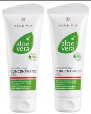 Aloe Vera Special Care Koncentrat Dwupak