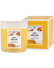 Świeca zapachowa w szkle Apple Pie