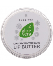 Aloe Vera Winter Care Masło do ust
