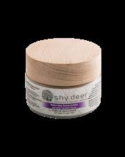Naturalny krem-maska anti-aging Shy Deer