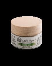 Naturalny krem do cery tłustej i mieszanej  Shy Deer