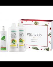 Zestaw Świąteczny Aloe Vera Żel do picia Immune Plus + Aloe Vera Emergency Spray