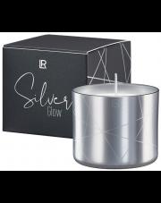 Świeca zapachowa Silver Glow-Stimulating Spices