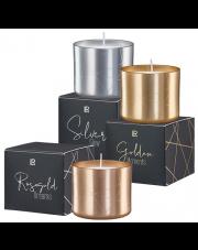 Zestaw 3 świec zapachowych Marry Chrismas