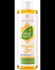 Aloe Vera Oriental SPA Olejek pod prysznic