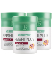 Reishi Plus 3pak