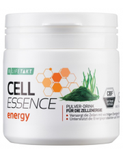 LR Cell Essence Energy odżywianie komórkowe w południe
