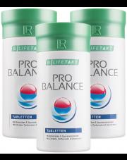 Probalance - minerały i pierwiastki śladowe 3pak